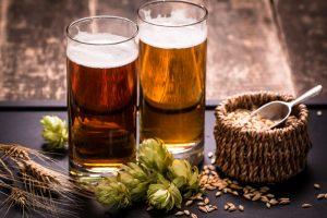 Elaboración de la cerveza