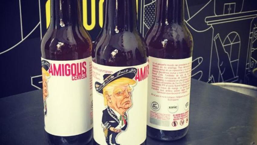Amigous, una cerveza colaborativa entre vecinos