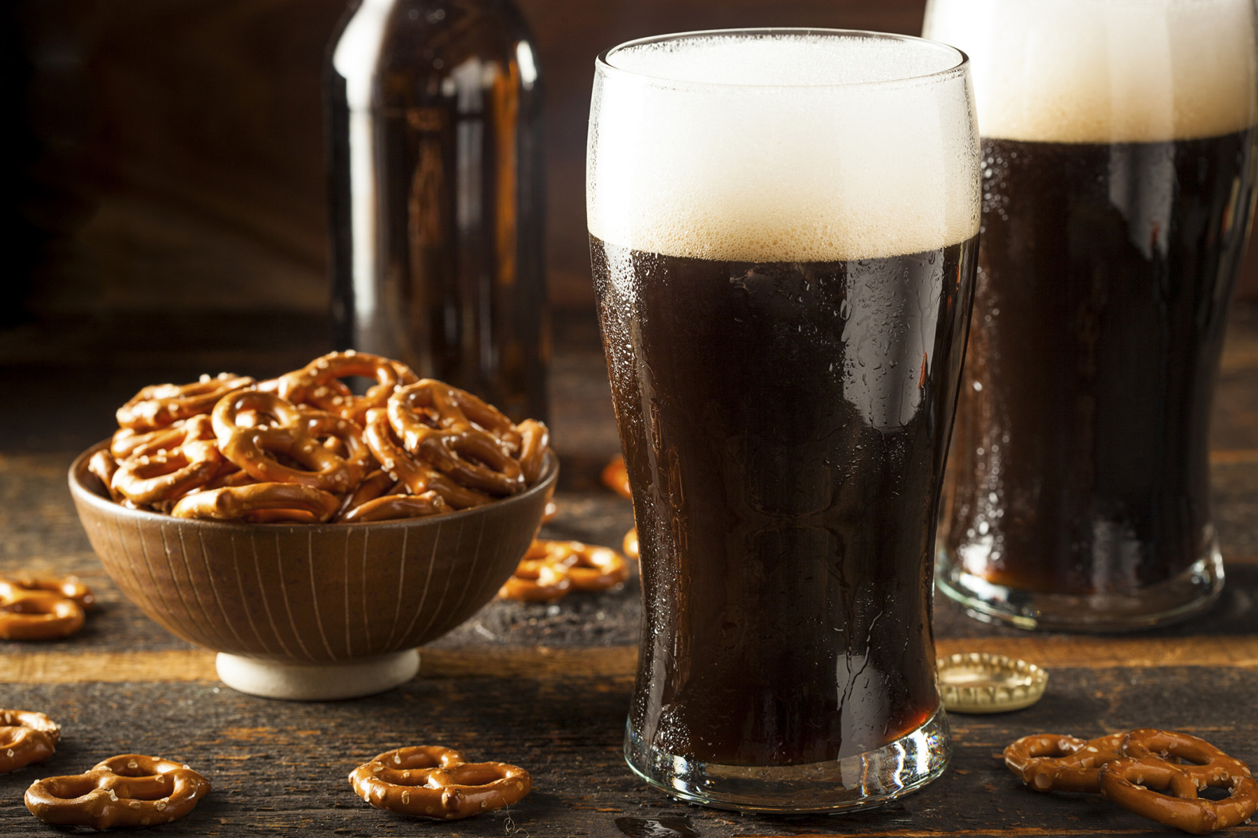 El A, B, C de la cerveza artesanal: estilos, costo y tips para beberla