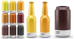 La mayoría de los consumidores juzga a una cerveza a partir de la etiqueta