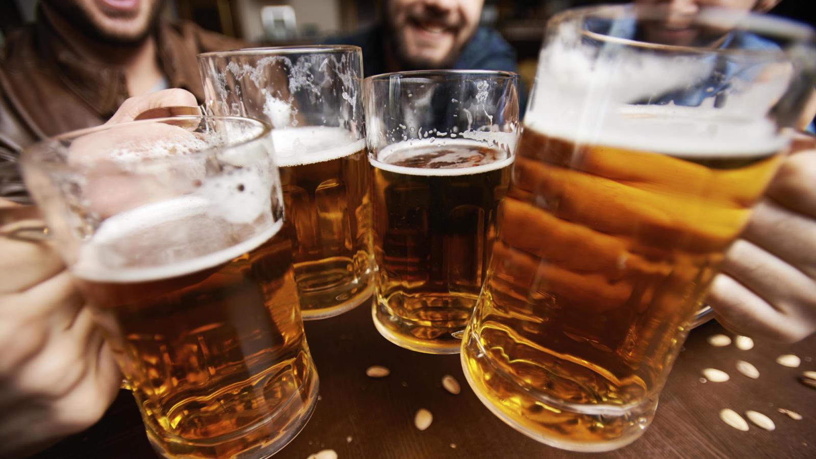 Los nueve beneficios de la cerveza