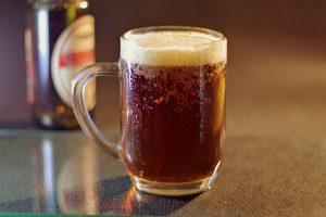 Disfruta De Una Cerveza Después De Correr