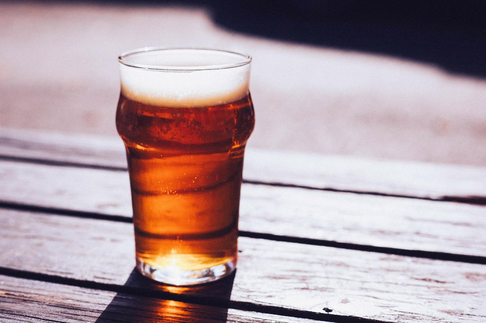 Como Cuidar Tu Cerveza