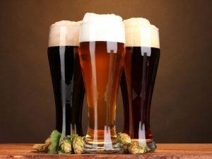 Cómo organizar una degustación de cerveza en casa