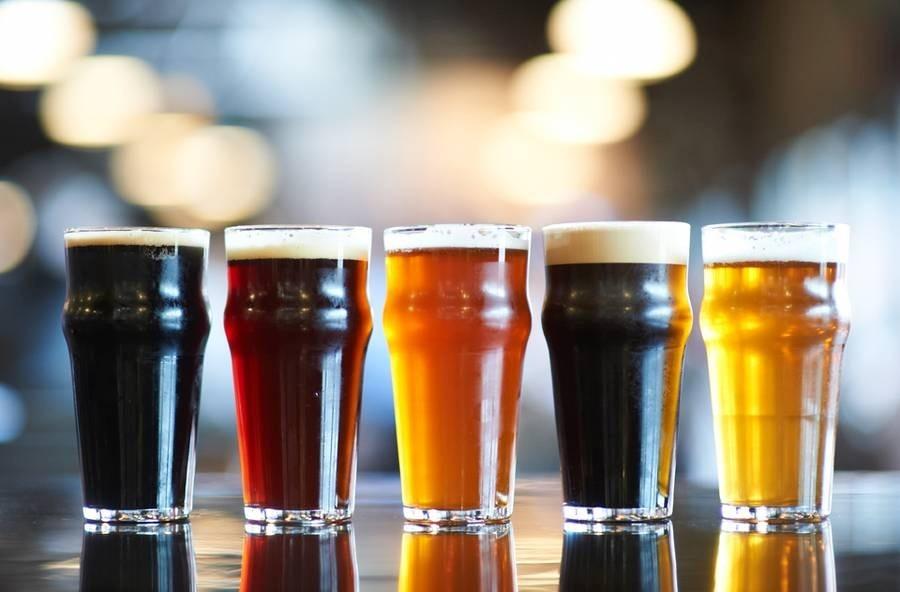 Guía para hacer cerveza artesanal en casa