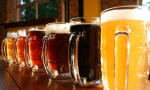 Cerveza artesanal, empleo y fomento al turismo