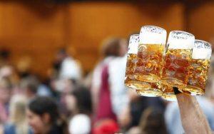 Cerveza artesanal, tierra fértil para emprendedores