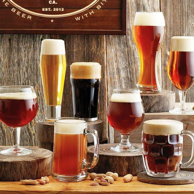 Cinco mitos sobre las cervezas y su elaboración