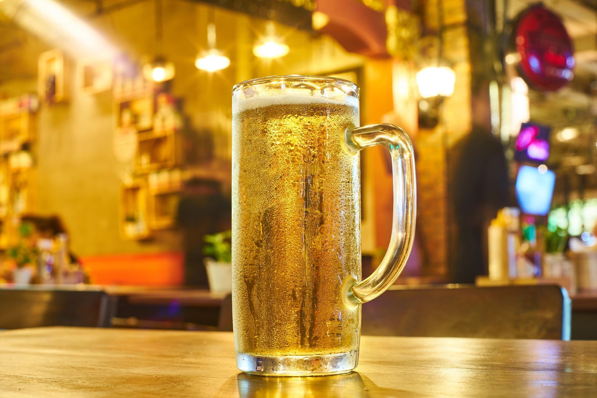 Los Beneficios de la levadura de cerveza