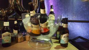 """Cervecería Allende sigue innovando, lanzan la """"Allende 100"""" con solo 100 calorías y gran sabor"""