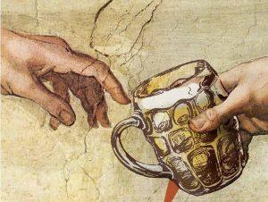Historia de la cerveza artesanal