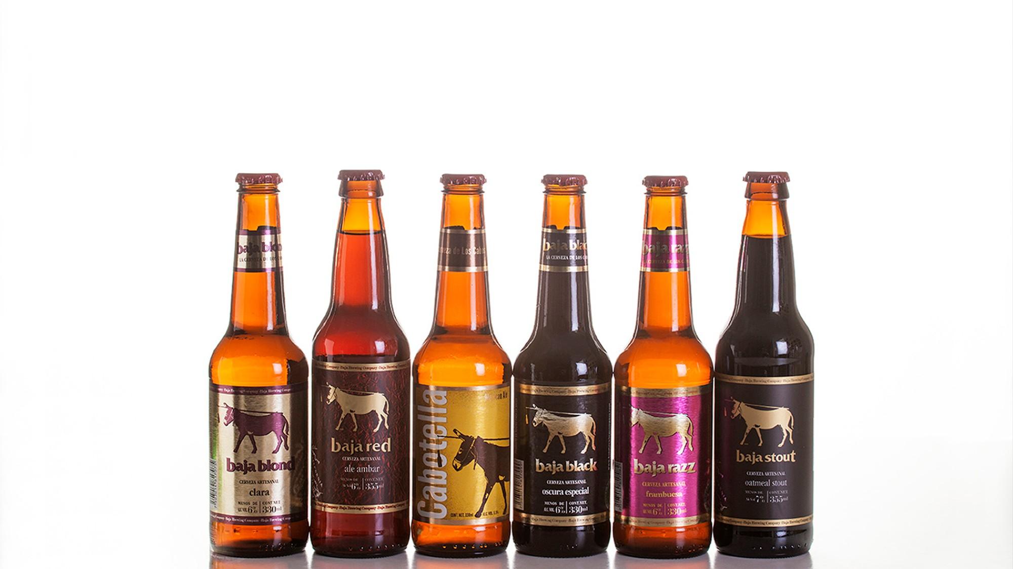 Por qué es tan difícil ser cervecero artesanal en México