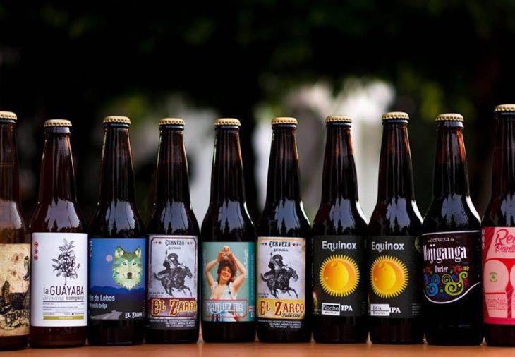 20 datos que no conocías sobre la cerveza artesanal mexicana