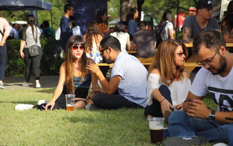 Llegan los festivales cerveceros de marzo, ¡Son 12!