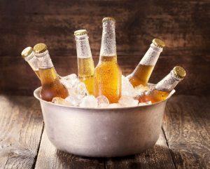 Cómo se toma la cerveza