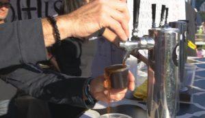 Aumentó 1000% la producción de cerveza artesanal en Ensenada