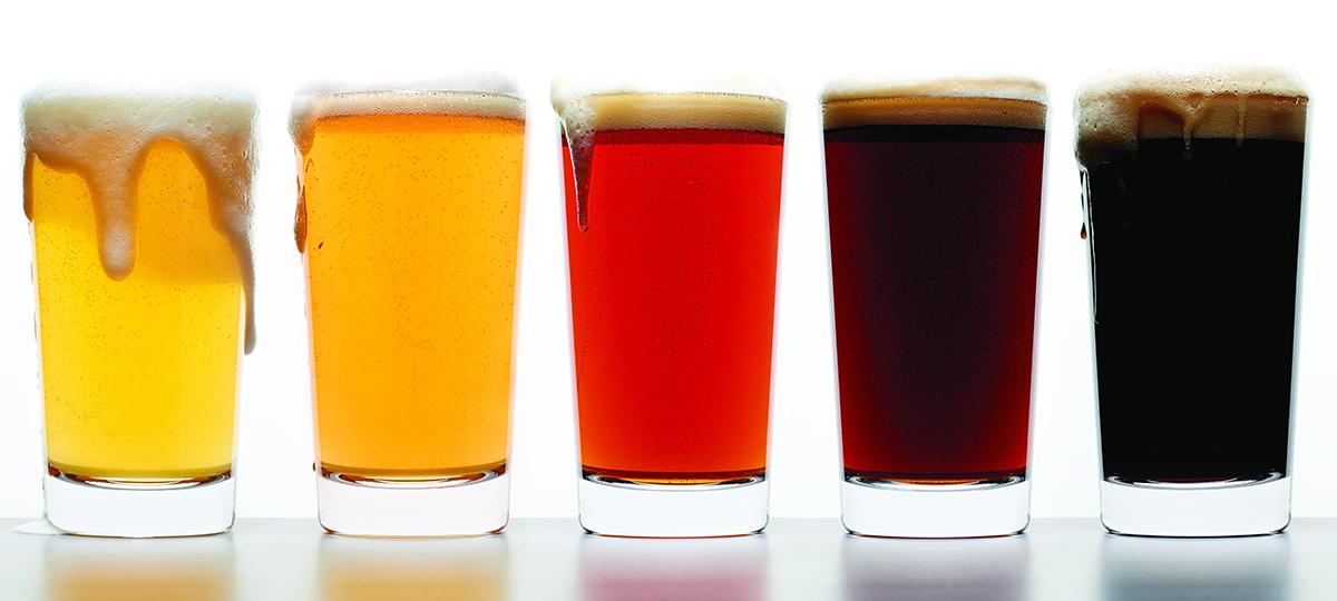 #RookieCervecero: Los 4 estilos para conocer más a fondo la cerveza