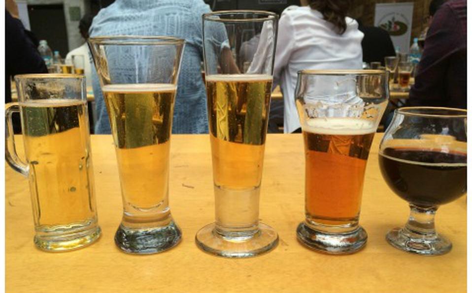 ¿Por qué la cerveza artesanal es tan cara?