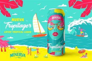 Tropilager