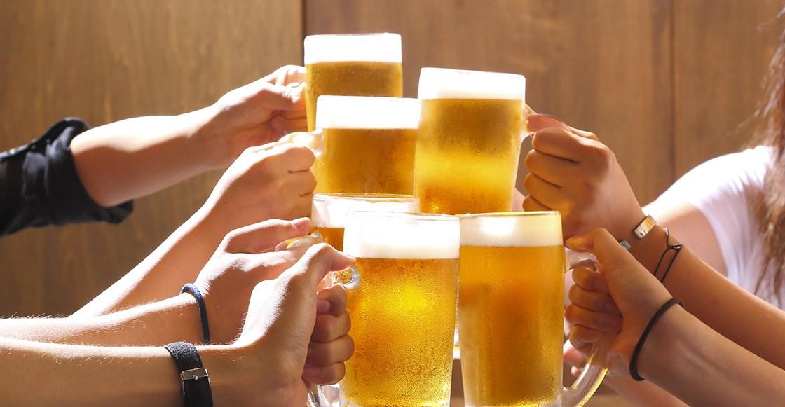 Jornadas cerveceras 2019 ACERMEX