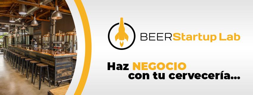 Beer Startup Lab: Taller de Microcervecería como Modelo de Negocios