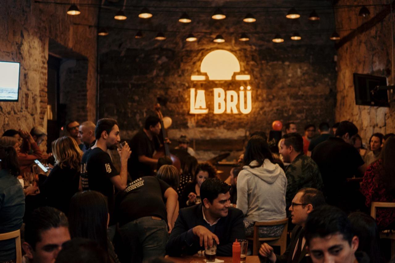 Los mejores eventos cerveceros para este 14 de febrero
