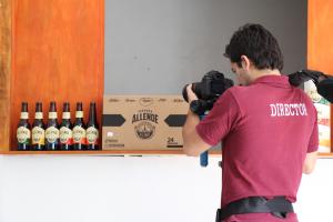 Comunicado del documental Cerveza de Bolsillo: La Magia Artesanal